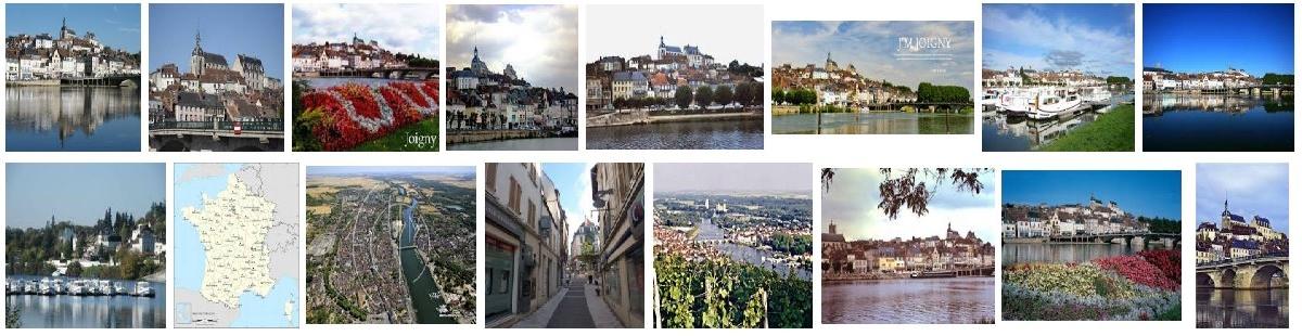 joigny France